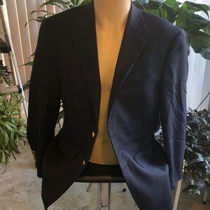 Lauren Ralph Lauren Navy Blue Sports Coat